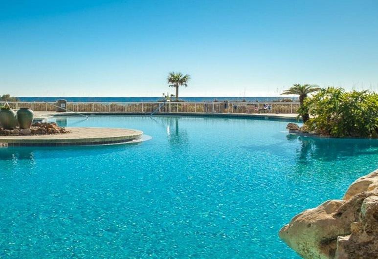 Charming Villa in Edgewater Resort- , Panama City Beach, Hồ bơi