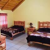 Cabane Tradition - Chambre