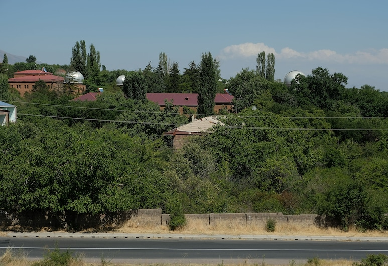 Seva Guesthouse in Byurakan, Byurakan, Property Grounds
