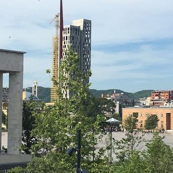 Picture of Star hotel in Tirana
