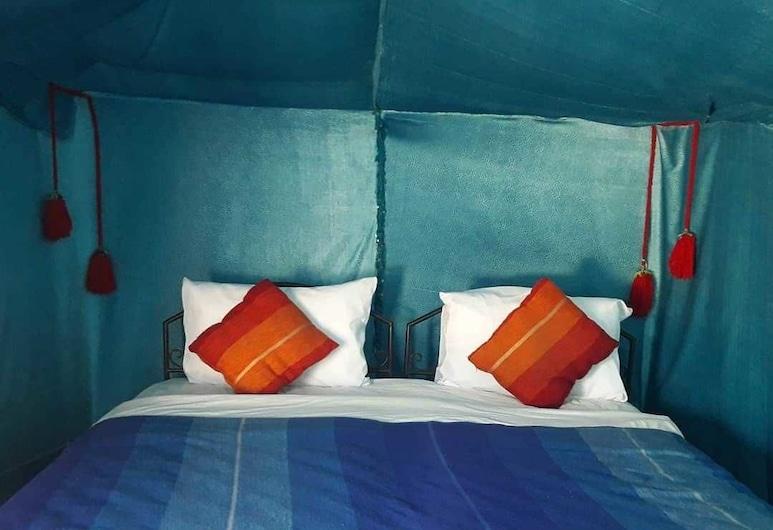 Trips For Morocco, Taouz, Tenda Comfort, beberapa kamar, Kamar