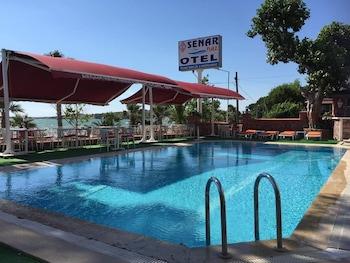 艾伐利克塞納爾納茲酒店的圖片