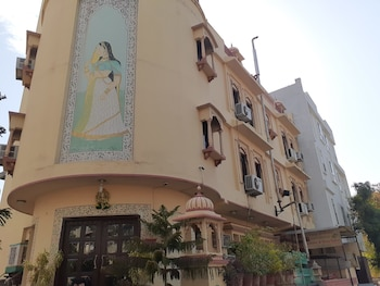 Picture of Hotel The Queens in Jaipur