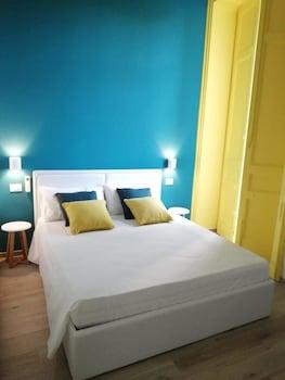 תמונה של GH Rooms Catania בקטניה