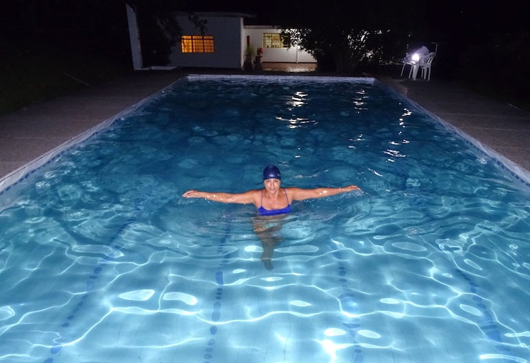 Finca La Comarca, Ulloa, Outdoor Pool