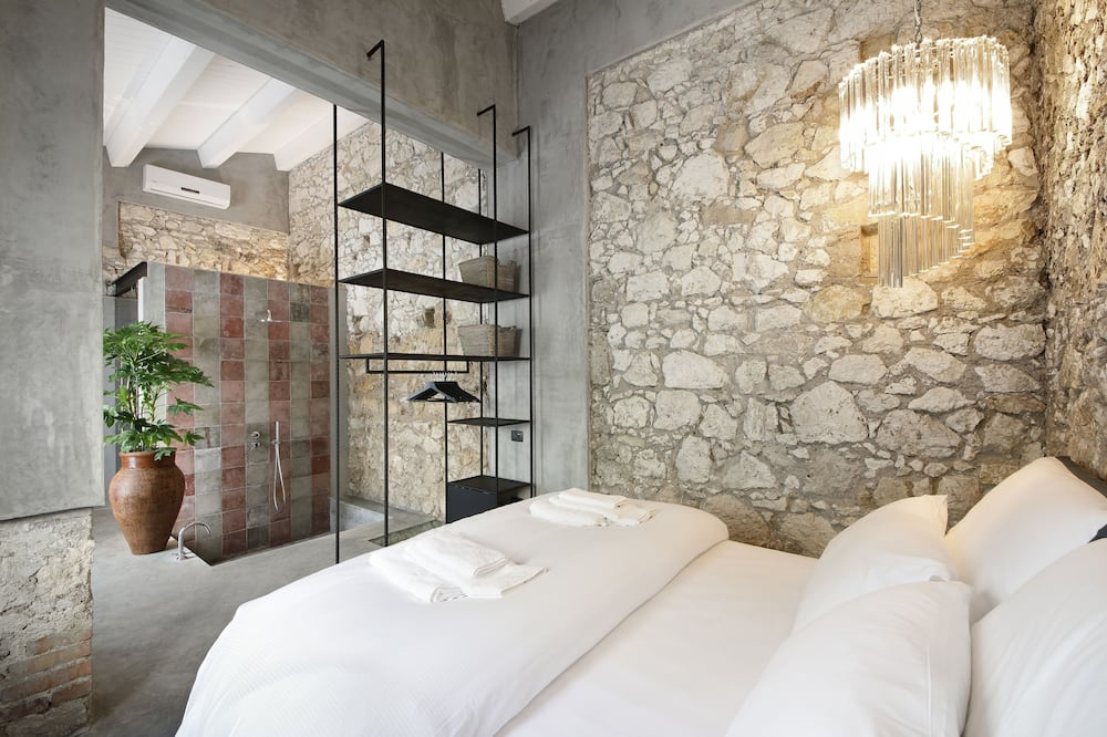 Luxury Suite (Ambra Nera) - Room