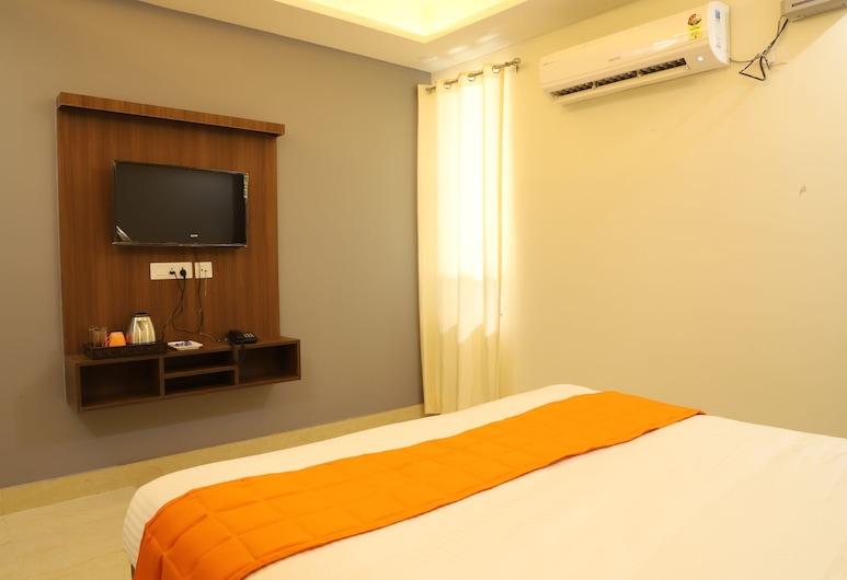 Pllazio Residency, Gurugram, Luxury Room, Guest Room