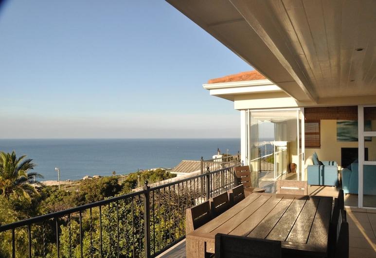 Blueline Villa, Le Cap, Terrasse/Patio