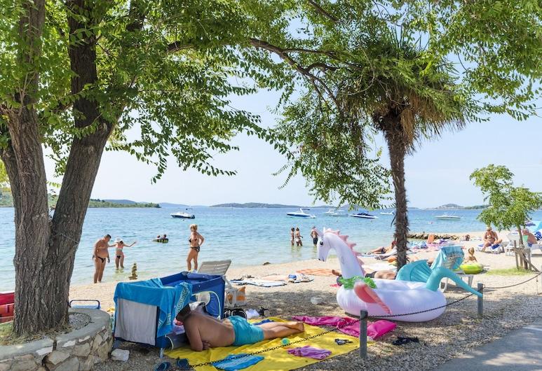 Apartment Nada, Vodizze, Spiaggia