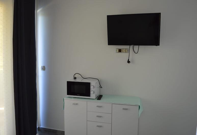 Apartment Nada, Раб