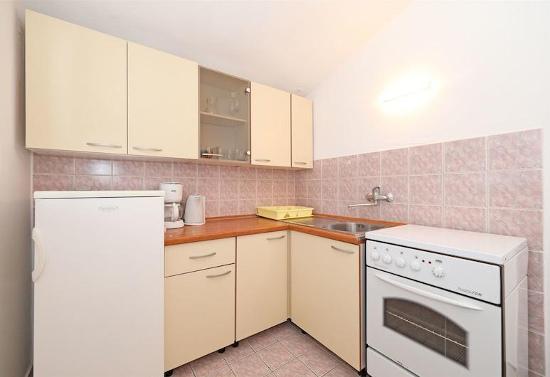 Apartments Marica, Τίσνο