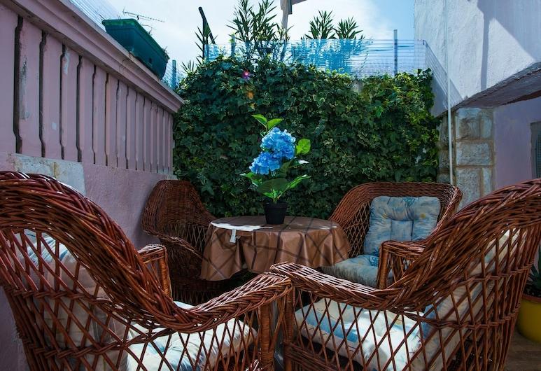 Apartments Artur, Sibenik, Lägenhet (A4), Terrass