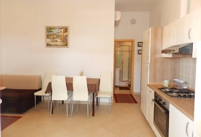 Apartments Marko, Sibenik