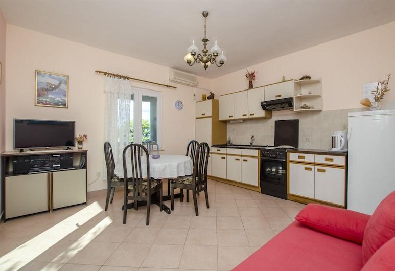 Apartments Marija, Solta, อพาร์ทเมนท์ (A1), ห้องนั่งเล่น
