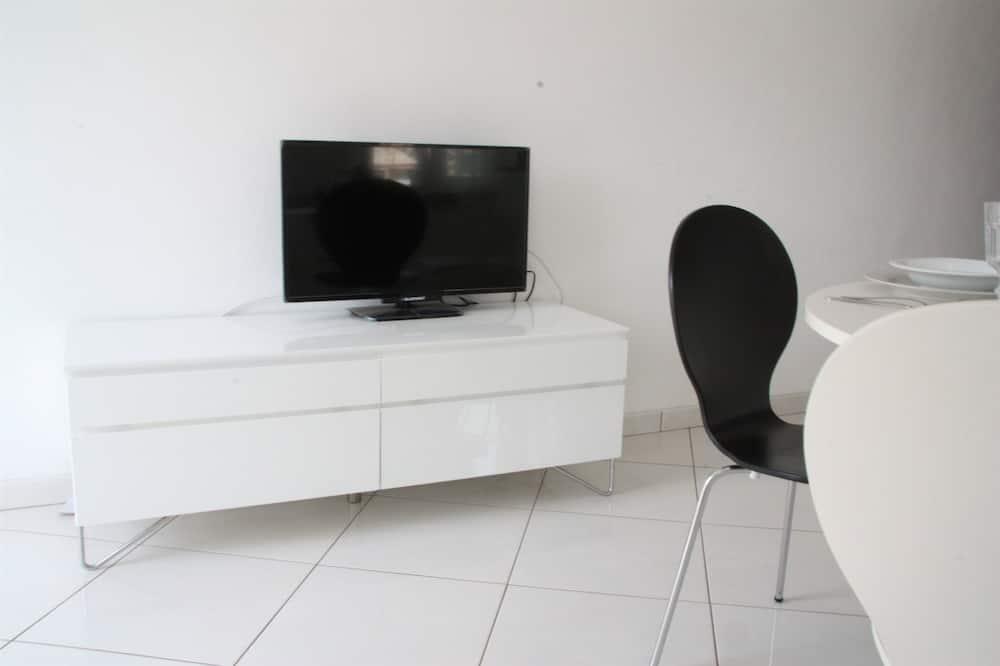 Apartamento (A1) - Sala de Estar