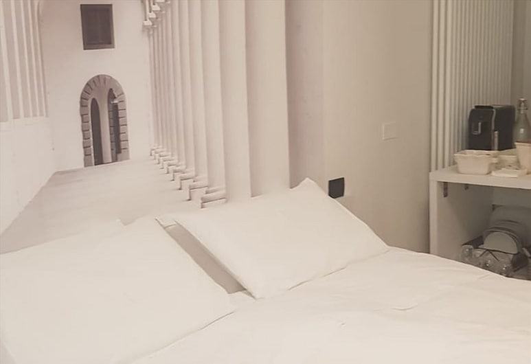 TamB&B, Bologna, Deluxe Double or Twin Room (Tamb&b1), Guest Room