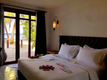 Fotografia hotela (Atollkey) v meste Dhigurah