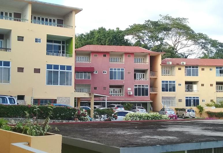 City Studios at Upper Deck, Montego Bay