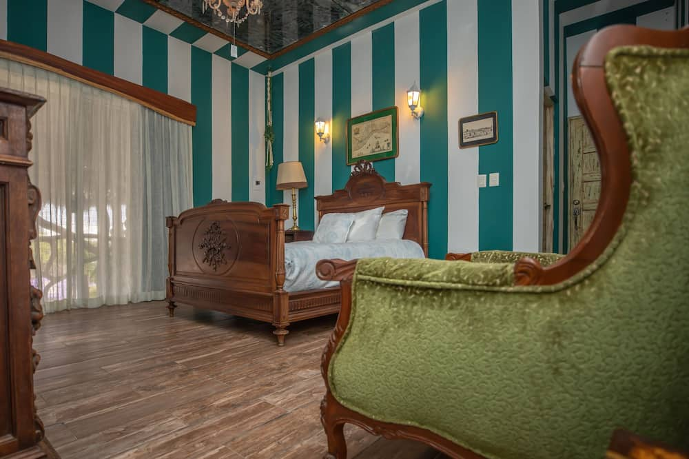Standard Suite - Balcon