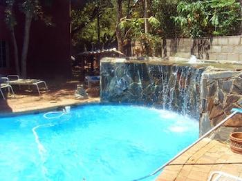 Picture of Mosi-ua-tunya lodge in Victoria Falls