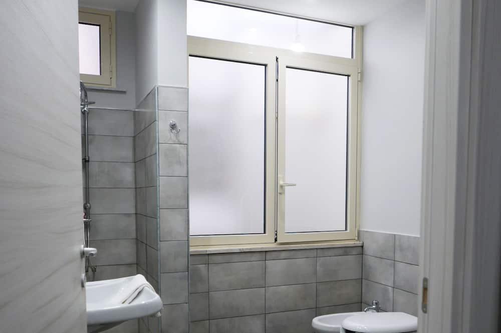 Suite Junior, sauna (I Vespri Siciliani) - Salle de bain