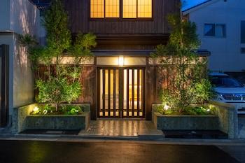 京都京都東山凱倫飯店的相片