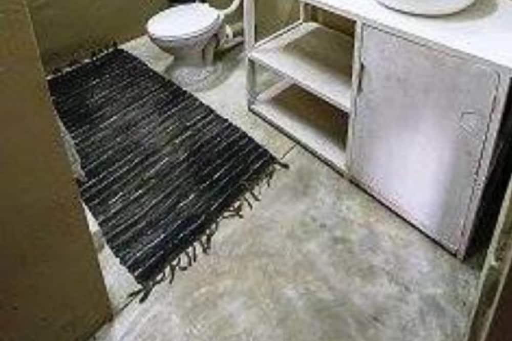 베이직 더블룸, 전용 욕실 - 욕실