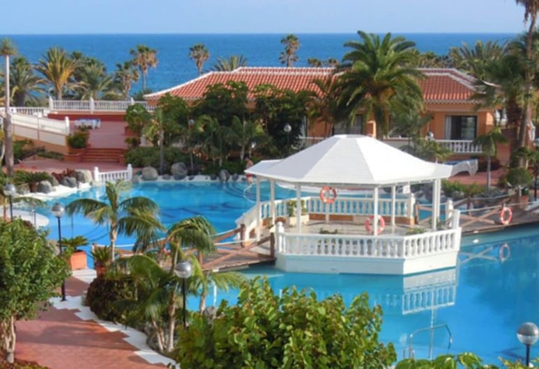 Las Vistas TRG Tenerife Royal Gardens, Arona