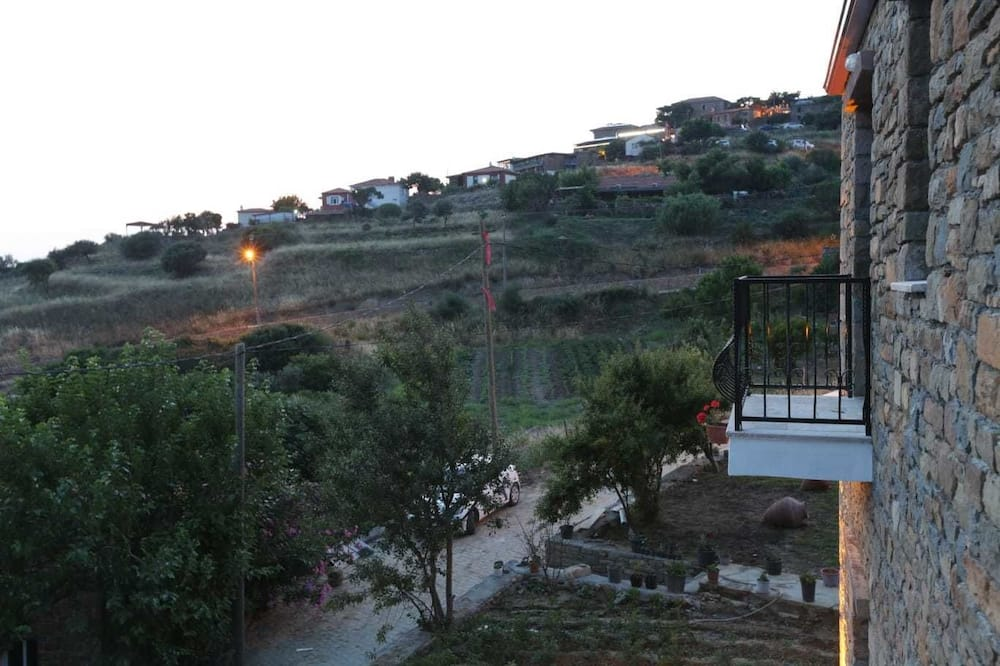 ルーム シービュー - バルコニーからの眺望
