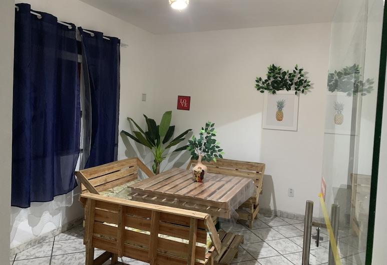 Casa Ventura, Arakažu, Svetainės zona