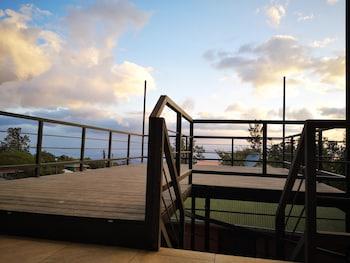 Foto di Suites & Villas Calathea a Monteverde