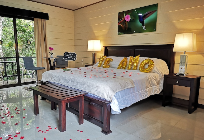 Suites & Villas Calathea, Μοντεβέρντε