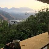 Будиночок преміум-класу - З видом на гори