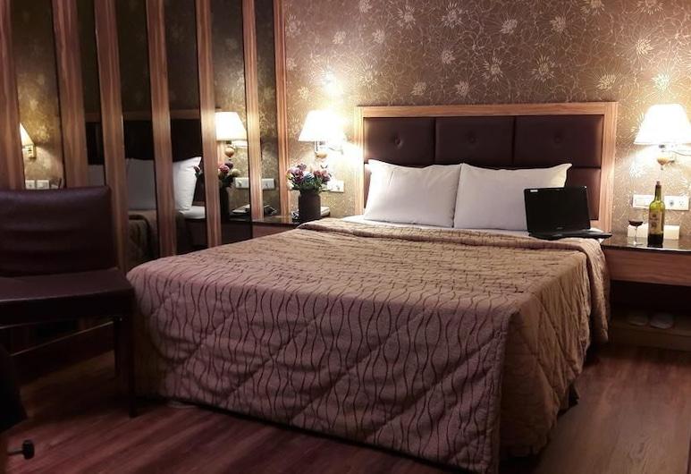 蒙娜麗莎商務旅館, 台南市, 標準雙人房, 客房
