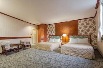 A(z) Monalisa De Hotel hotel fényképe itt: Tainan