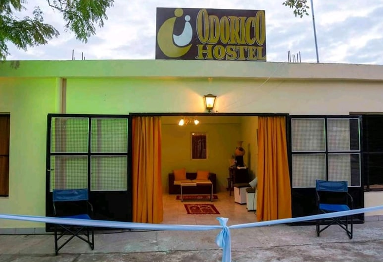 Hostel Odorico, San José de Piedra Blanca