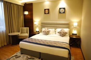 תמונה של Hotel Ortus בKota