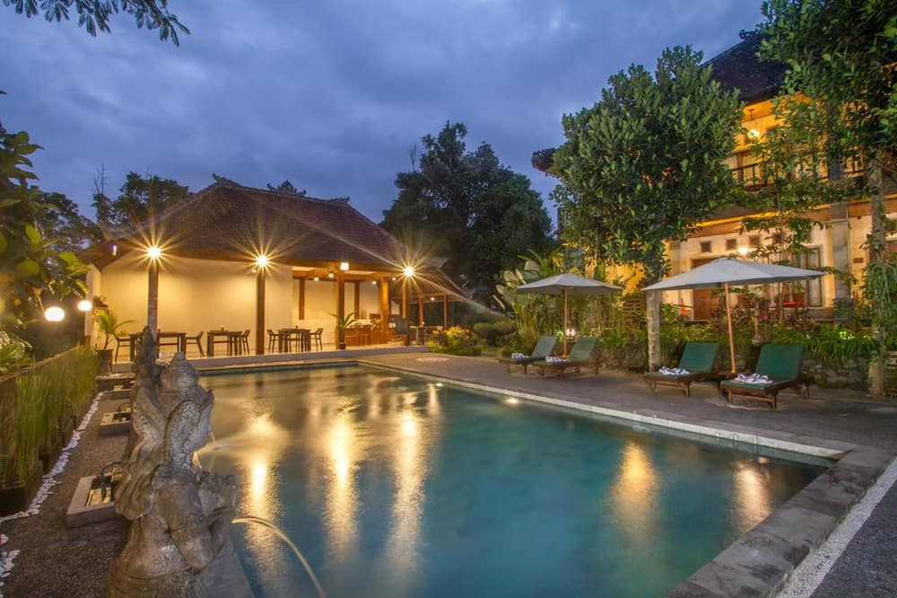 Adi Jaya Cottages Jungle Suites by EPS