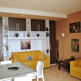 Appartement, 1 slaapkamer (Sole) - Woonruimte