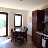 Traditional Apartment, 2 Bedrooms, Kitchen, Garden View (Casa di Giano e Vesta) - Ruang Tamu