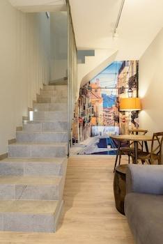 Lizbon bölgesindeki Sitio dos Cavaleiros Apartments resmi