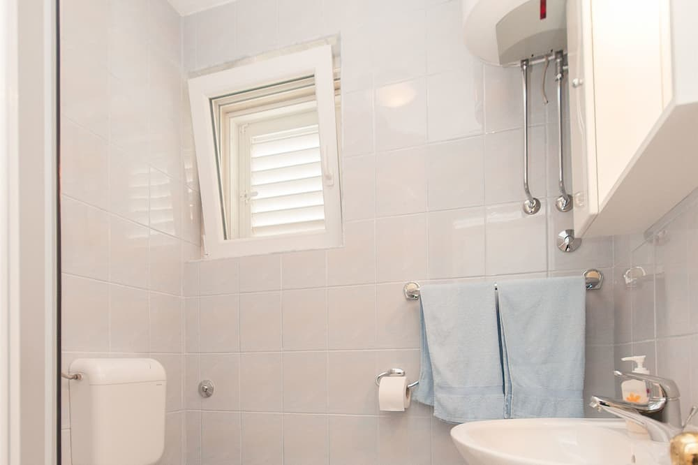 開放式客房 (A2) - 浴室