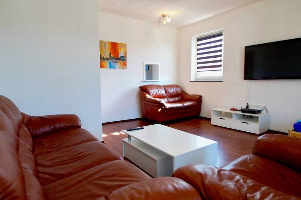 Appartement - Kamer