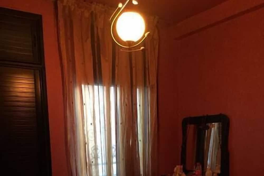 Apartmán typu Comfort, více lůžek, kuřácký - Balkón