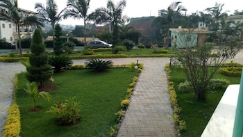 Picture of Hôtel Le Monarque Palace in Yaounde
