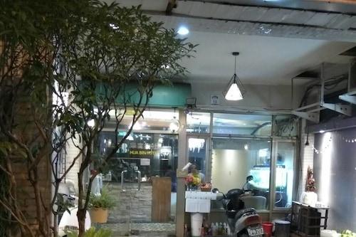 華賓旅社/