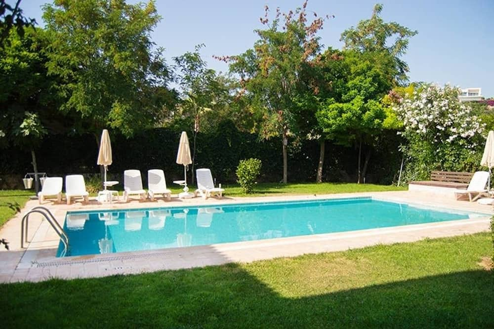 Willa, 4 sypialnie - Prywatny basen