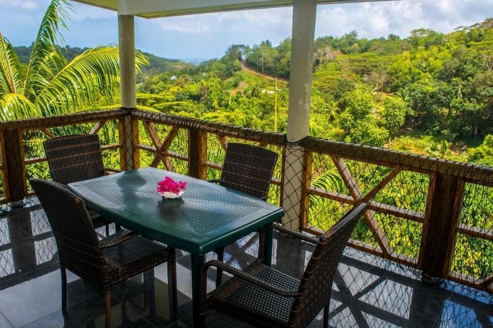 Villa, 1 Bedroom - Terrace/Patio