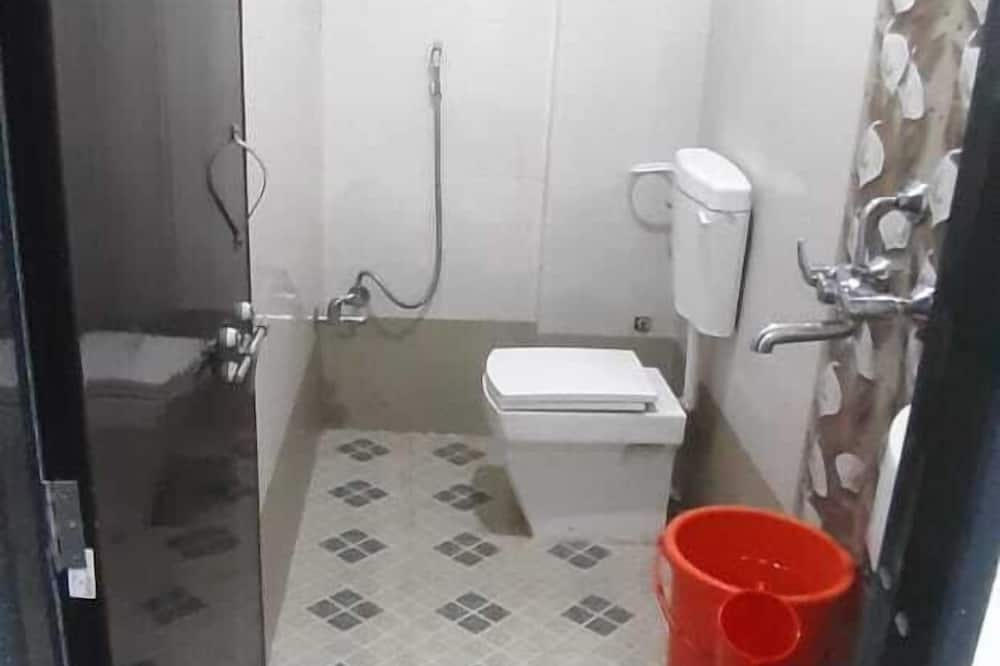 家庭共用宿舍 - 浴室