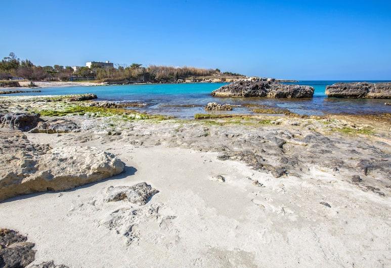 Casa Parata, Otranto, Beach